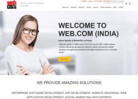 Webcomindia Biz At Wi Software Company In Guwahati Assam Website Development Seo Services