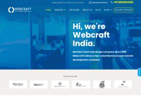 Webcraftindia.com thumbnail