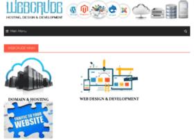 Webcrude.com thumbnail