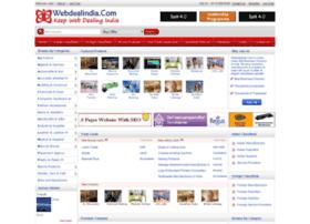 Webdealindia.com thumbnail
