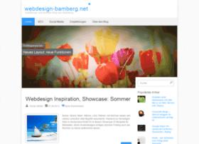 Webdesign-bamberg.net thumbnail