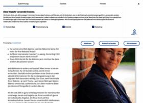 Webdesign-cms-agentur.de thumbnail