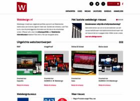 Webdesign.nl thumbnail