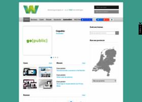 Webdesignersgids.nl thumbnail