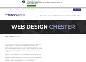 Webdesignerslondon.co thumbnail