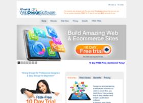 Webdesignsoftware.ws thumbnail
