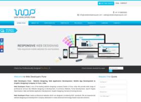Webdeveloperspune.com thumbnail