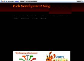 Webdevelopmentking.yolasite.com thumbnail