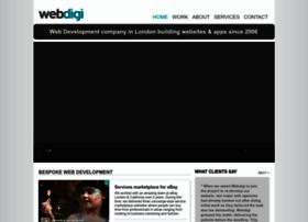Webdigi.co.uk thumbnail