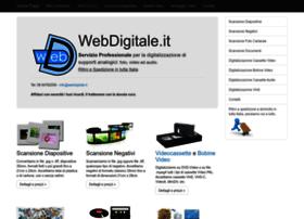 Webdigitale.it thumbnail
