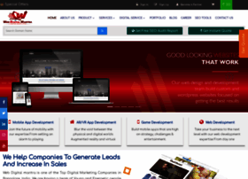 Webdigitalmantra.in thumbnail