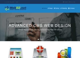 Webez.net thumbnail