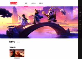 Webgame.com.cn thumbnail