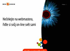 Webgarden.cz thumbnail