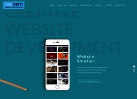 Webgetty.com thumbnail