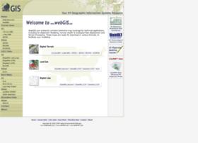 Webgis.com thumbnail