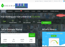 Webguru.net.in thumbnail
