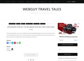 Webguy.in thumbnail