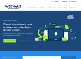 Webhaus.com.br thumbnail