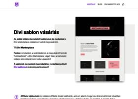Webhelymuhely.hu thumbnail