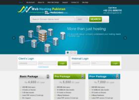 Webhostingpakistan.net thumbnail