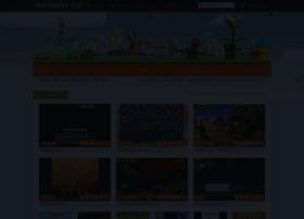 Webhry.cz thumbnail