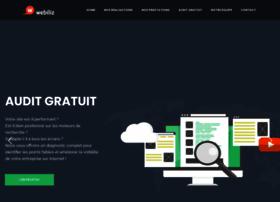 Webiliz.fr thumbnail