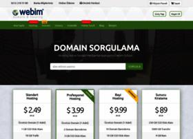 Webim.com.tr thumbnail