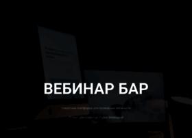 Webinar.bar thumbnail