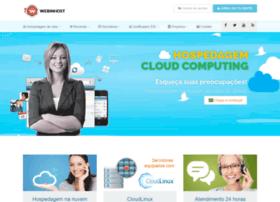 Webinhost.com.br thumbnail