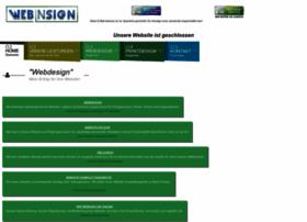 Webinsign.de thumbnail