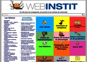 Webinstit.net thumbnail