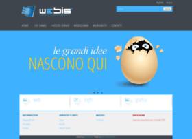 Webis.it thumbnail