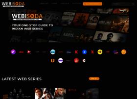 Webisoda.in thumbnail