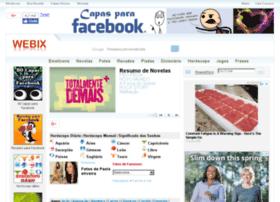 Webix.com.br thumbnail