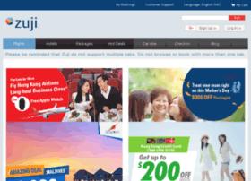 Webjet.com.hk thumbnail