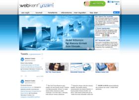 Webkent.com.tr thumbnail