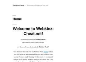 Webkinz-cheat.net thumbnail