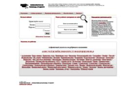 webkursovik ru at wi БИРЖА курсовых и дипломных проектов  webkursovik ru thumbnail