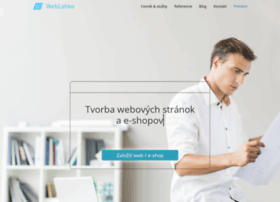 Weblahko.sk thumbnail
