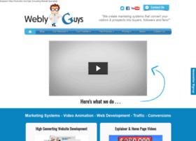 Weblyguys.com thumbnail