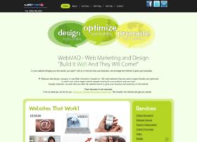 Webmad.ca thumbnail