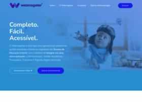 Webmagister.com.br thumbnail
