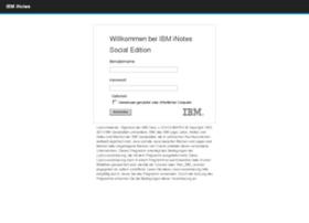 Webmail.ams.or.at thumbnail