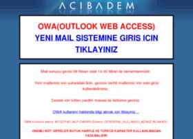 Webmail.asg.com.tr thumbnail