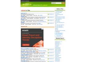 Webmail.brothersoft.com thumbnail
