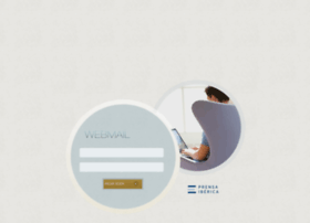 Webmail.epi.es thumbnail