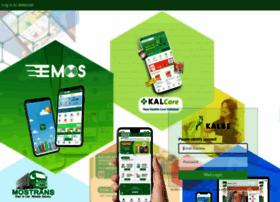 Webmail.kalbe.co.id thumbnail