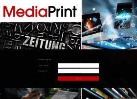 Webmail.mediaprint.at thumbnail