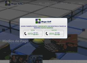 Webmail.megasoft.com.ve thumbnail